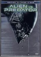 "D-V-D    "" ALIEN VS PREDATOR    ""   EDITION  EXTREME 2 DVD - Science-Fiction & Fantasy"