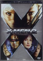 """D-V-D    """" X-MEN 2    """"   EDITION  COLLECTOR  2 DVD - Ciencia Ficción Y Fantasía"""