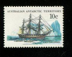 395121649 AUSTRALIAN ANTARCTIC TERRITORY 1981  POSTFRIS MINT YVERT 48 - Territoire Antarctique Australien (AAT)