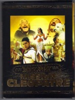 """D-V-D   """" ASTERIX - MISSION CLEOPATRE   """"  EDITION   2 DVD - Comedy"""