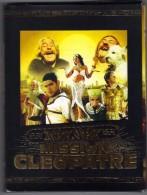 """D-V-D   """" ASTERIX - MISSION CLEOPATRE   """"  EDITION   2 DVD - Comédie"""