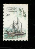 395121736 AUSTRALIAN ANTARCTIC TERRITORY 1981  POSTFRIS MINT YVERT 47 - Territoire Antarctique Australien (AAT)