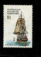 AUSTRALIAN ANTARCTIC TERRITORY 1981  POSTFRIS MINT YVERT 46 - Neufs