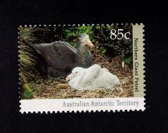 AUSTRALIAN ANTARCTIC TERRITORY 1986  POSTFRIS MINT YVERT 73 - Territoire Antarctique Australien (AAT)