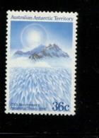 AUSTRALIAN ANTARCTIC TERRITORY 1992  POSTFRIS MINT YVERT 92 - Territoire Antarctique Australien (AAT)