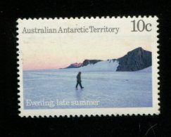 AUSTRALIAN ANTARCTIC TERRITORY 1987  POSTFRIS MINT YVERT 75 - Neufs