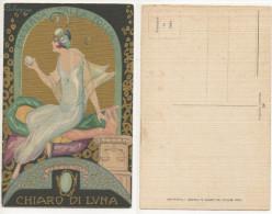 CHIOSTRI SOFIA Cartolina / Post Card #10 - Illustratori & Fotografie