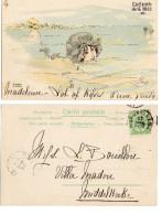 KIRCHNER RAPHAEL Cartolina/post Card #19 - Kirchner, Raphael