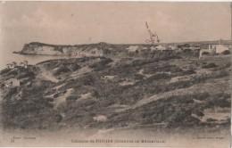 ALGERIE Les Cabanons Du FIGUIER Près MENERVILLE - Other Cities
