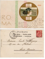 KIRCHNER RAPHAEL Cartolina/post Card #14 - Kirchner, Raphael