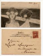 KIRCHNER RAPHAEL Cartolina/post Card #29 - Kirchner, Raphael