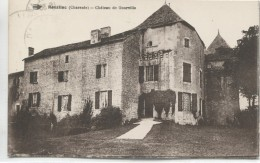 - 16 - CHARENTE - ROUILLAC - Chateau De Gourville - Rouillac
