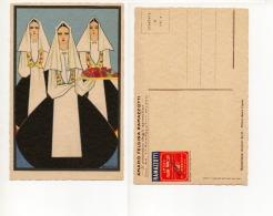 BAKIS FIGUS Cartolina / Post Card #2 - Illustratori & Fotografie