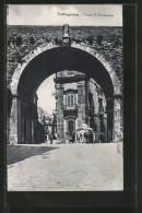 Cartolina Caltagirone, Ponte S. Francesco - Other Cities