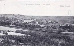 89 - Yonne - Neuvy Sautour -  La Vallée - Neuvy Sautour