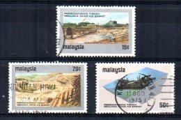 Malaysia - 1974 - 4th World Tin Conference - Used - Malaysia (1964-...)