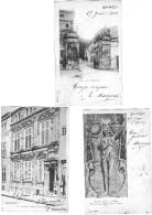 MEUSE TRES JOLI LOTDE 10 CARTES  DE BAR LE DUC  **  A   SAISIR  ***** - Postcards