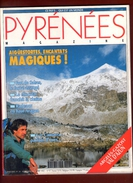 Pyrenees Magazine 24 - - Tourism & Regions