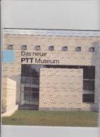 Das Neue PTT Museum - Poste Suisse - Musées & Expositions