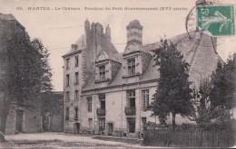 NANTES - Le Château - Pavillon Du Petit Gouvernement - Nantes