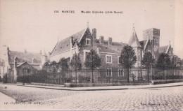 NANTES - Musée Dobrée Coté Nord - Nantes