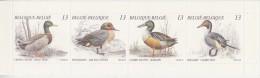 Belgie 1989 Eenden / Ducks Boekje ** Mnh (F5590) - Carnets 1953-....