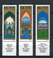 ISRAEL - N° 556 à 558 - Nouvel An 5735 - ** - Israel