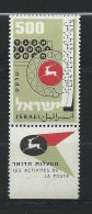 ISRAEL - N° 149 - Télex - ** - Israel