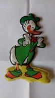 Figurina MIO LOCATELLI Plasteco Serie PAPERINO - N. 11 - GASTONE -  Topolino Paperino Disney - Disney