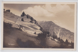 PLANAJEUR - Perrochet 8645 - VS Valais