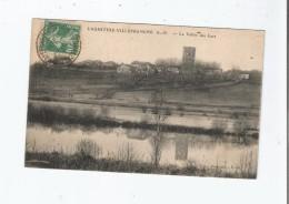 LABASTIDE VILLEFRANCHE (B P) LA VALLEE DES LACS 1913 - Other Municipalities