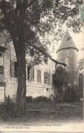 69 Château De Chanzé à DAREIZE - Altri Comuni