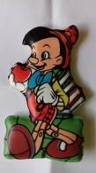 Figurina MIO LOCATELLI Plasteco Serie PINOCCHIO - N. 1 PINOCCHIO - Topolino Paperino Disney - Disney