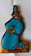 Figurina MIO LOCATELLI Plasteco Serie LILLI E4 IL VAGABONDO - N. 12 GHISA - Topolino Paperino Disney - Disney