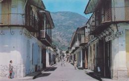 Street , CAP-HAITIEN , Haiti , 50-60s - Haiti