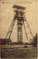 Beeringen Werken Koolmijnen Ophaaltoestel 1925 - Beringen