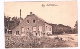 FR-3306     GRANDRIEU : Laiterie Et Fromagerie - Mende