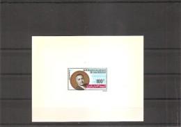 Célébrités -Nasser ( PA 111 De Mauritanie En épreuve De Luxe à Voir) - Unclassified