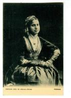 17821   -   Costume Grec De JANINNA  (Epire) - Greece