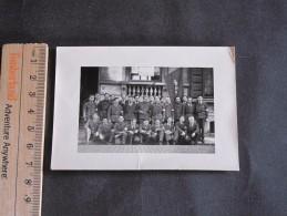 AIDE AUX PRISONNIERS RUSSES-Solidarité Croix Rouge/Front Indépendance-Groupe De Russes Ayant Rejoint Les Partisans - 1939-45