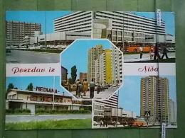 Kov 532 - NIS, SERBIA, Bus - Serbie