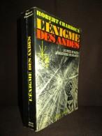 ENIGME Des ANDES (PISTES De NAZCA /BIBLIOTHEQUE Des ATLANTES) Esoterisme Atlantide Extraterrestre Ovni Archeologie Perou - Esoterismo
