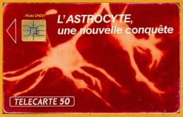 Télécarte Publique Privé 1991 En77 Puce Décentrée, De 50u Tirage 26 000 Utilisée Usures          La Photo Est Celle Du P - France