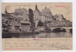 Marburg - Universität - Marburg