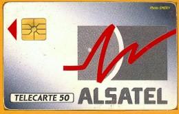 Télécarte Privée 1990 D339 De 50u Tirage 6 000 Utilisée TTB          La Photo Est Celle Du Produit Fourni. - France