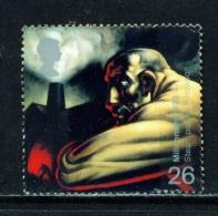 GREAT BRITAIN  -  1999  The Inventors Tale  26p  Used As Scan - 1952-.... (Elizabeth II)