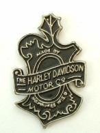 Pin's HARLEY DAVIDSON - Motorbikes