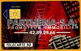 Télécarte Privée 1990 D250 De 50u Tirage 1 100 Utilisée SUPERBE - France