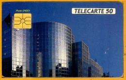 Télécarte Privée 1989 D202 De 50u Tirage 5 100 Utilisée TTB          La Photo Est Celle Du Produit Fourni. - France
