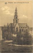 Dieghem NA3: Eglise, Pèlerinage Ste-Corneil - Diegem